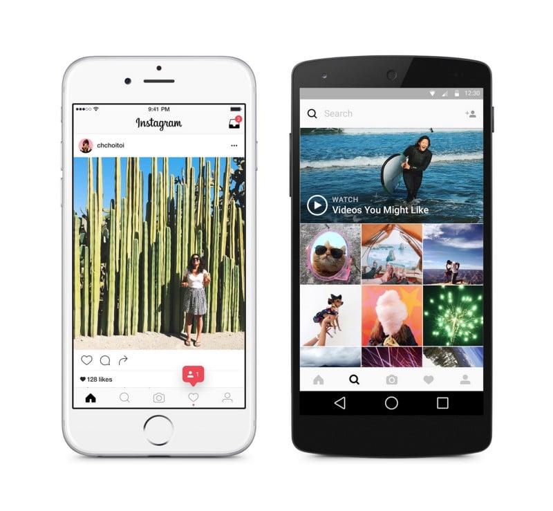 instagram-app-redesign