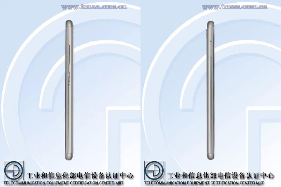 ASUS ZenFone 3 Zoom leaks