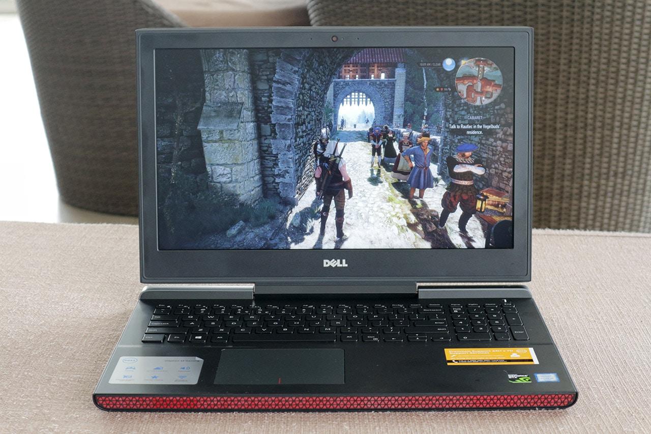 Dell Inspiron 15 (7566)