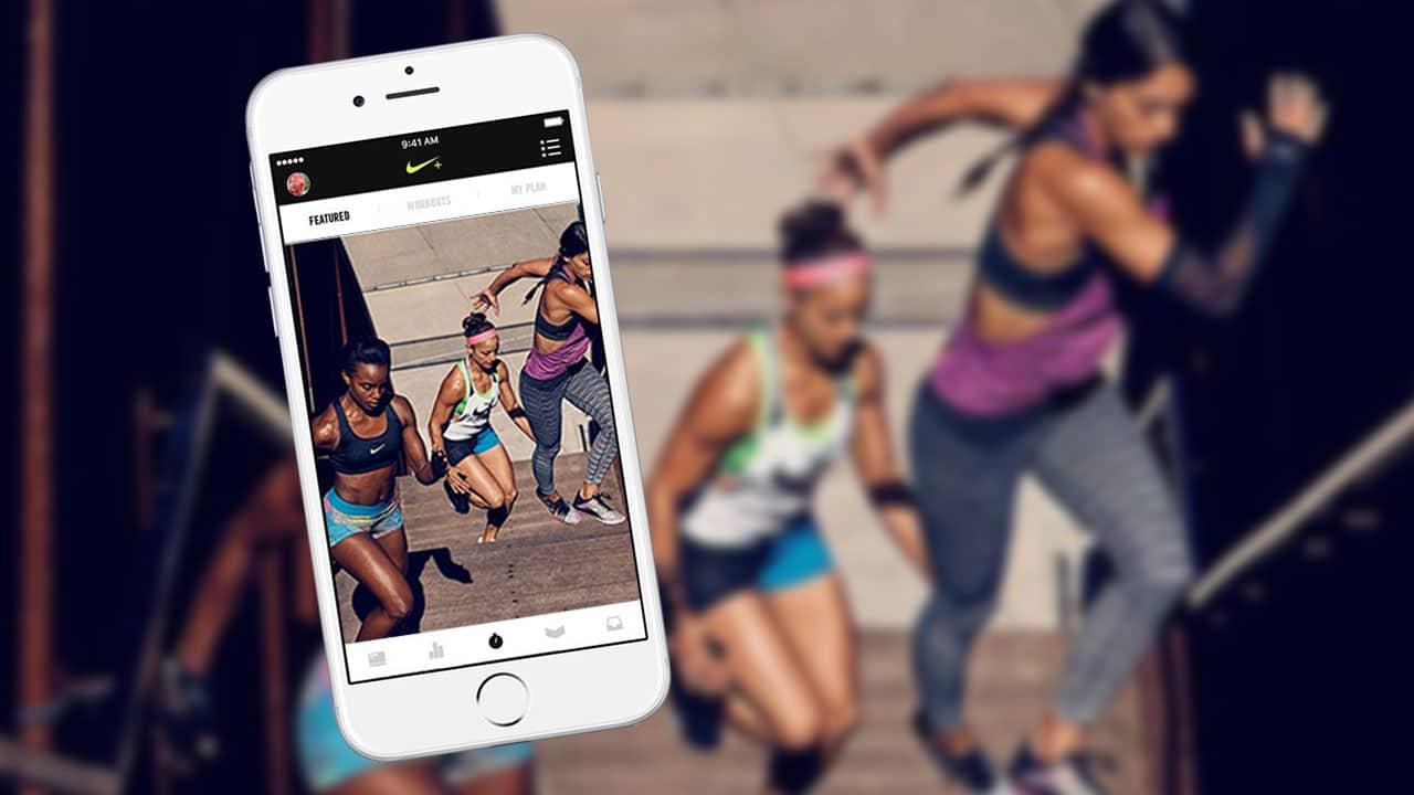 Socialismo Circulo Deportista  Nike+ Training Club app review - GadgetMatch