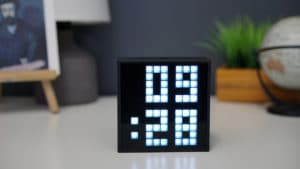 Divoom Timebox Mini