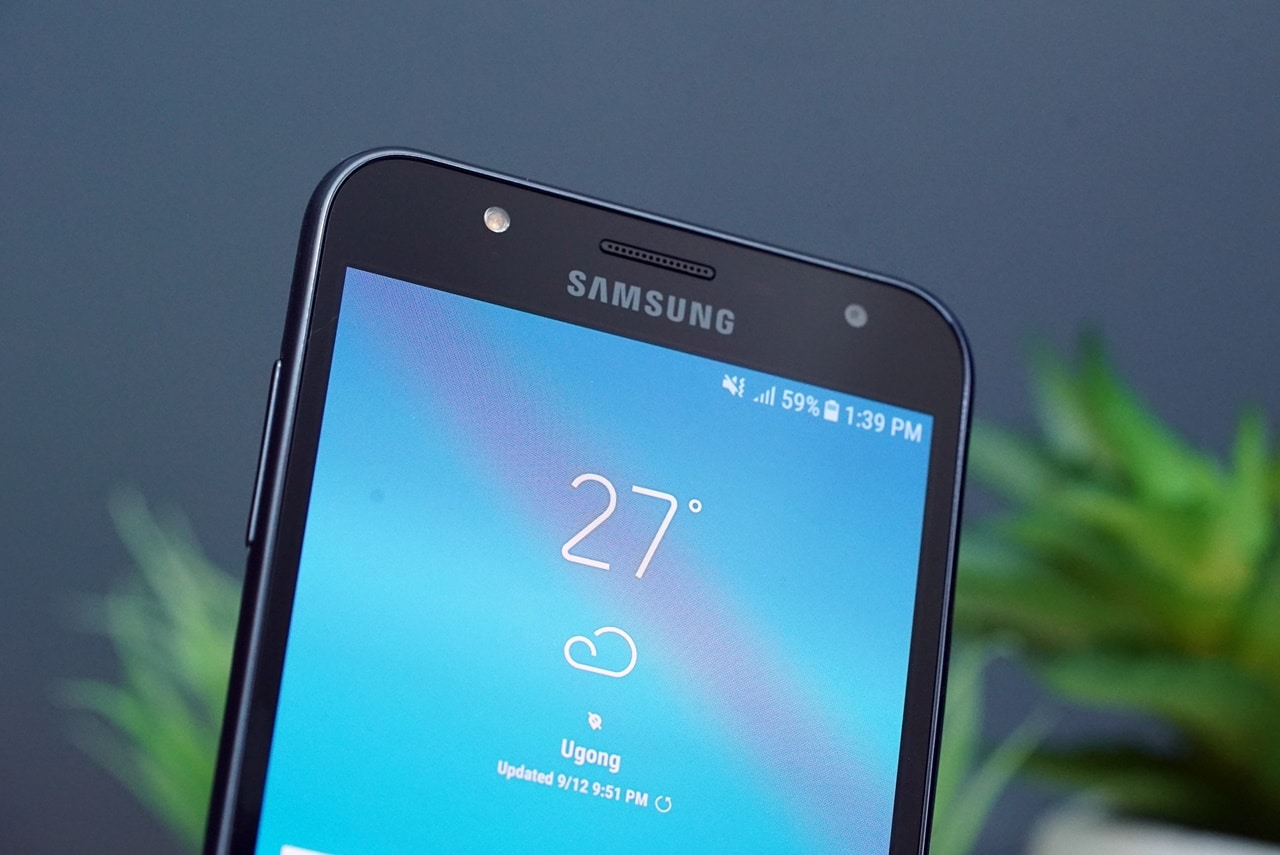 Samsung J7 2020 Review.Samsung Galaxy J7 Core Hands On Review Gadgetmatch