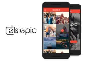 ElsiePic app