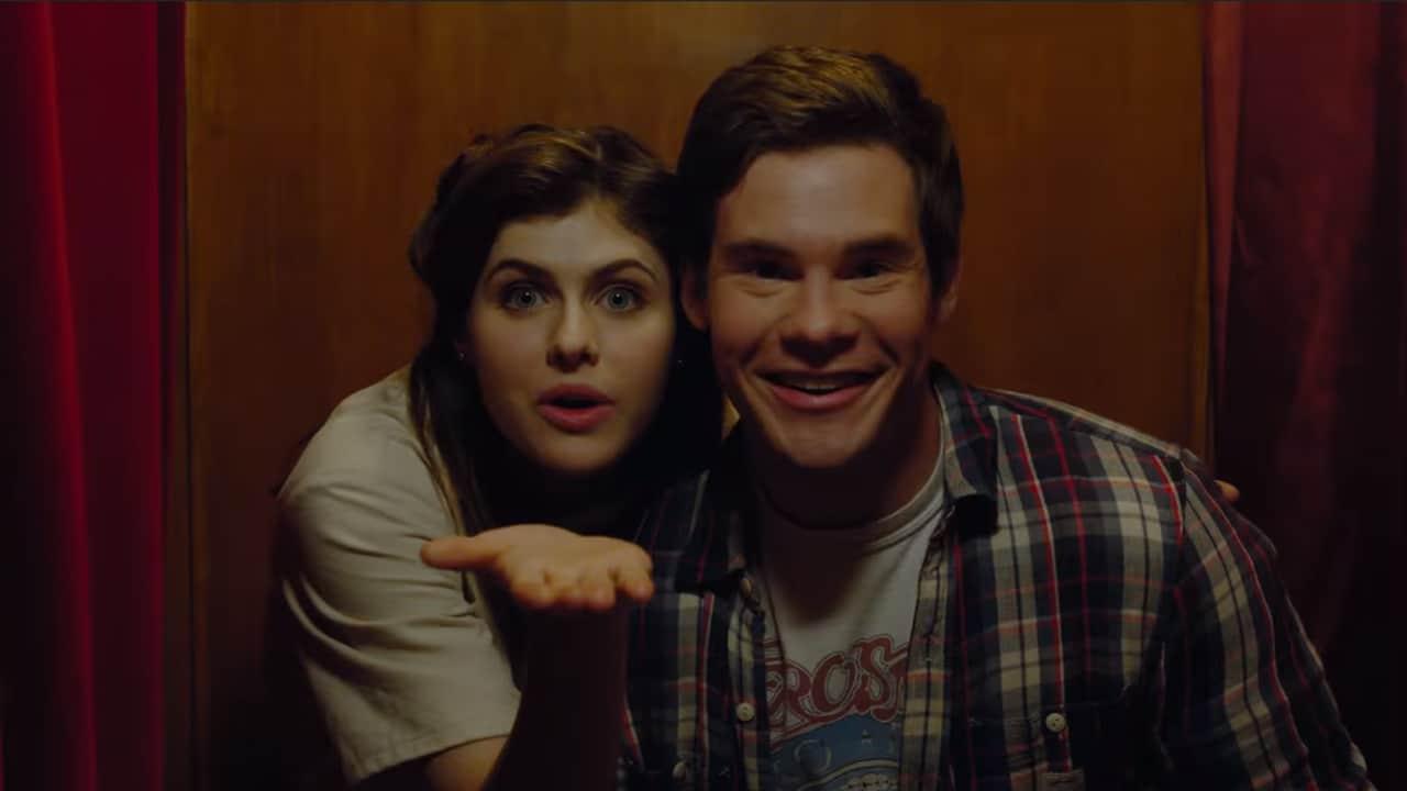 4 Film Romantis Netflix Terbaik