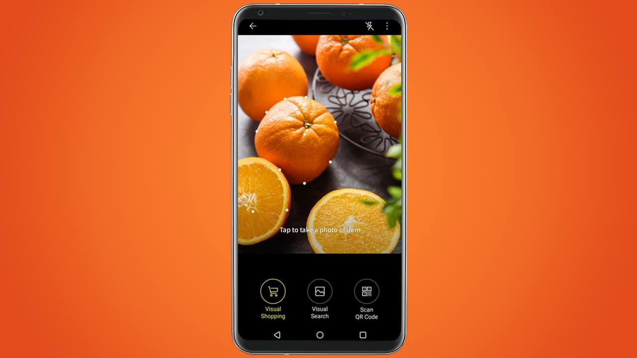Lg Announces Vision Ai Camera For New 2018 V30 Smartphone: LG Brings AI Camera Features To New V30 Smartphones