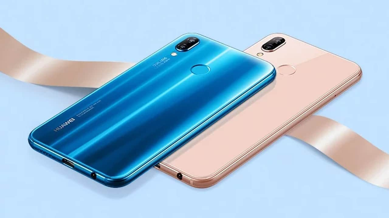 Huawei P20 Lite becomes official in Europe, named Nova 20E in China ...