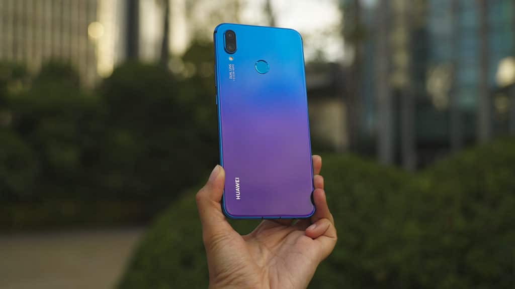 Huawei Nova 3i pre-order details and price in the ...