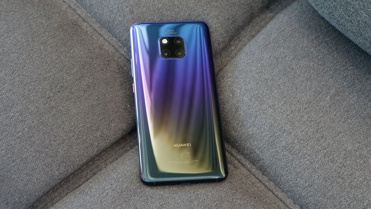 Huawei to launch Mate 30 on September 19 - GadgetMatch