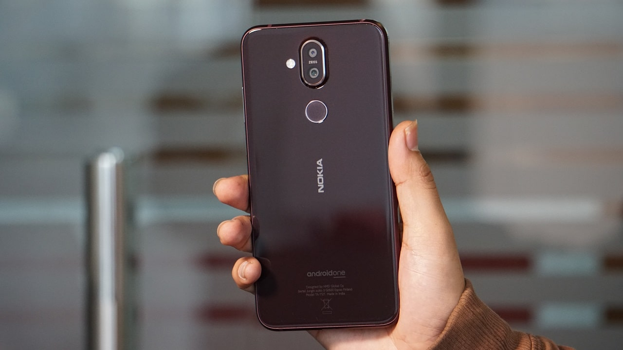 Nokia 8 1 Is Here To Reclaim The Midrange Segment Gadgetmatch