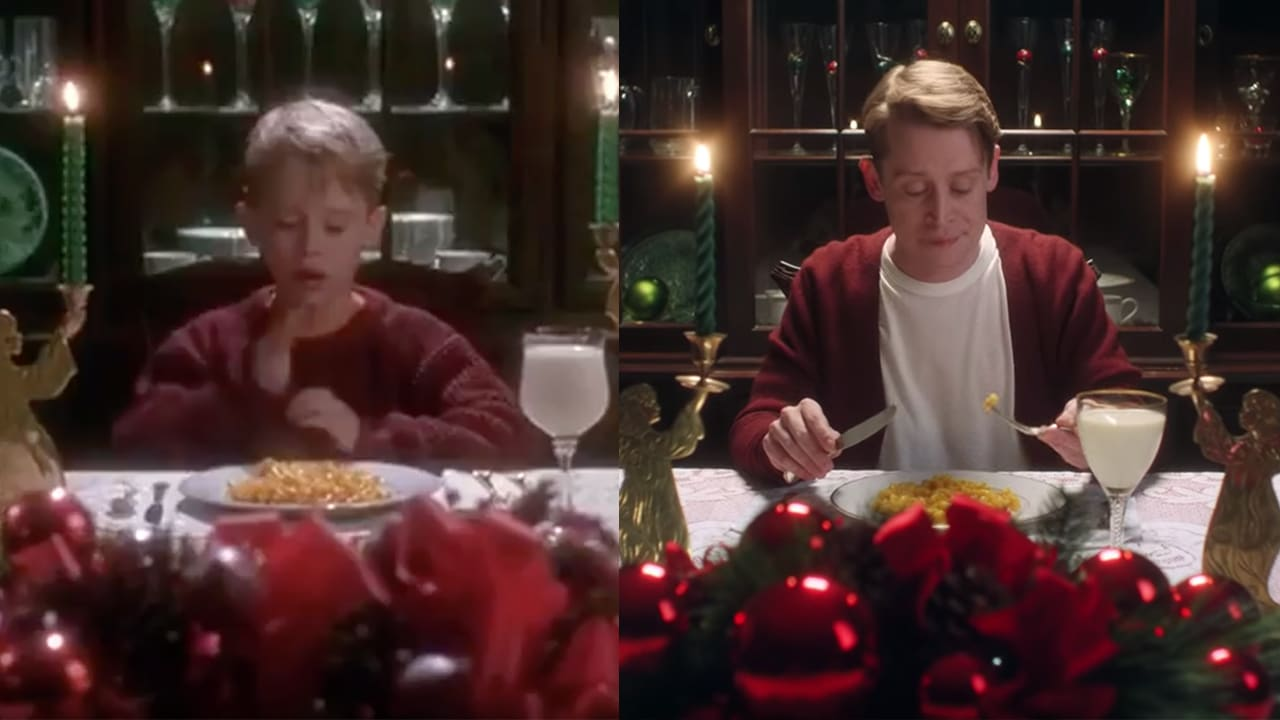 What Home Alone Would Be Like In 2018 Gadgetmatch