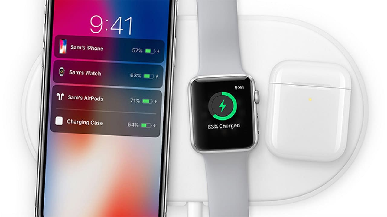 Apple AirPower might finally launch soon - GadgetMatch