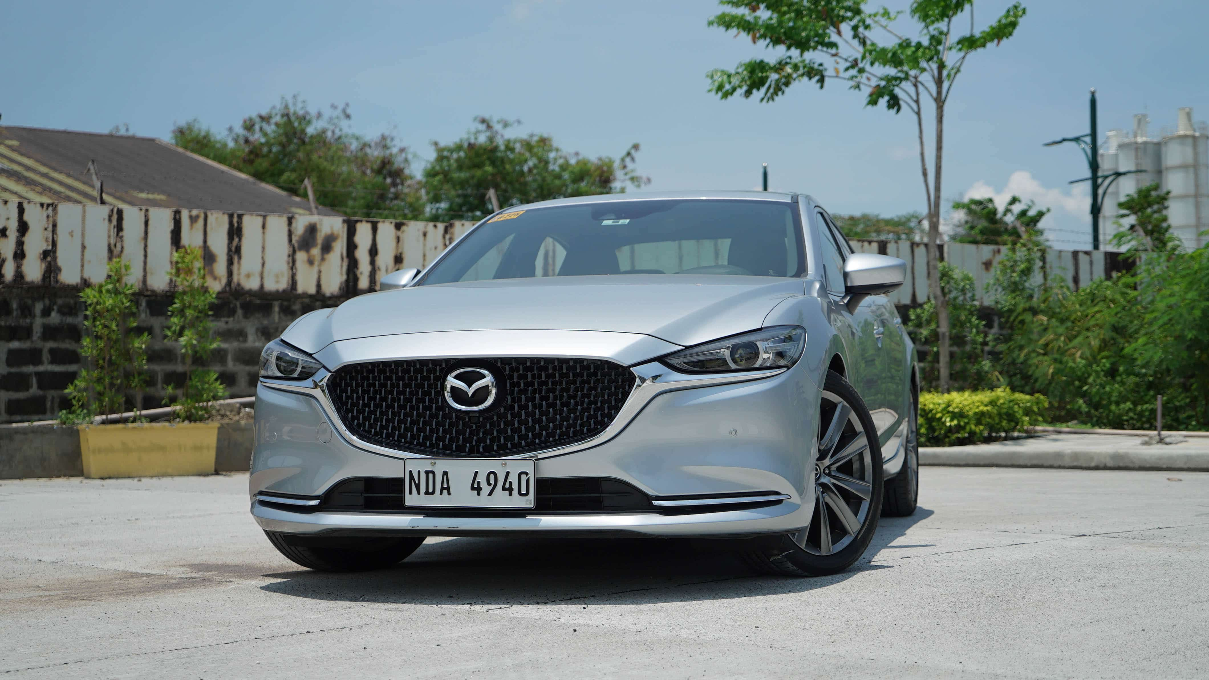 Kelebihan Kekurangan Mazda 6 Sedan Review