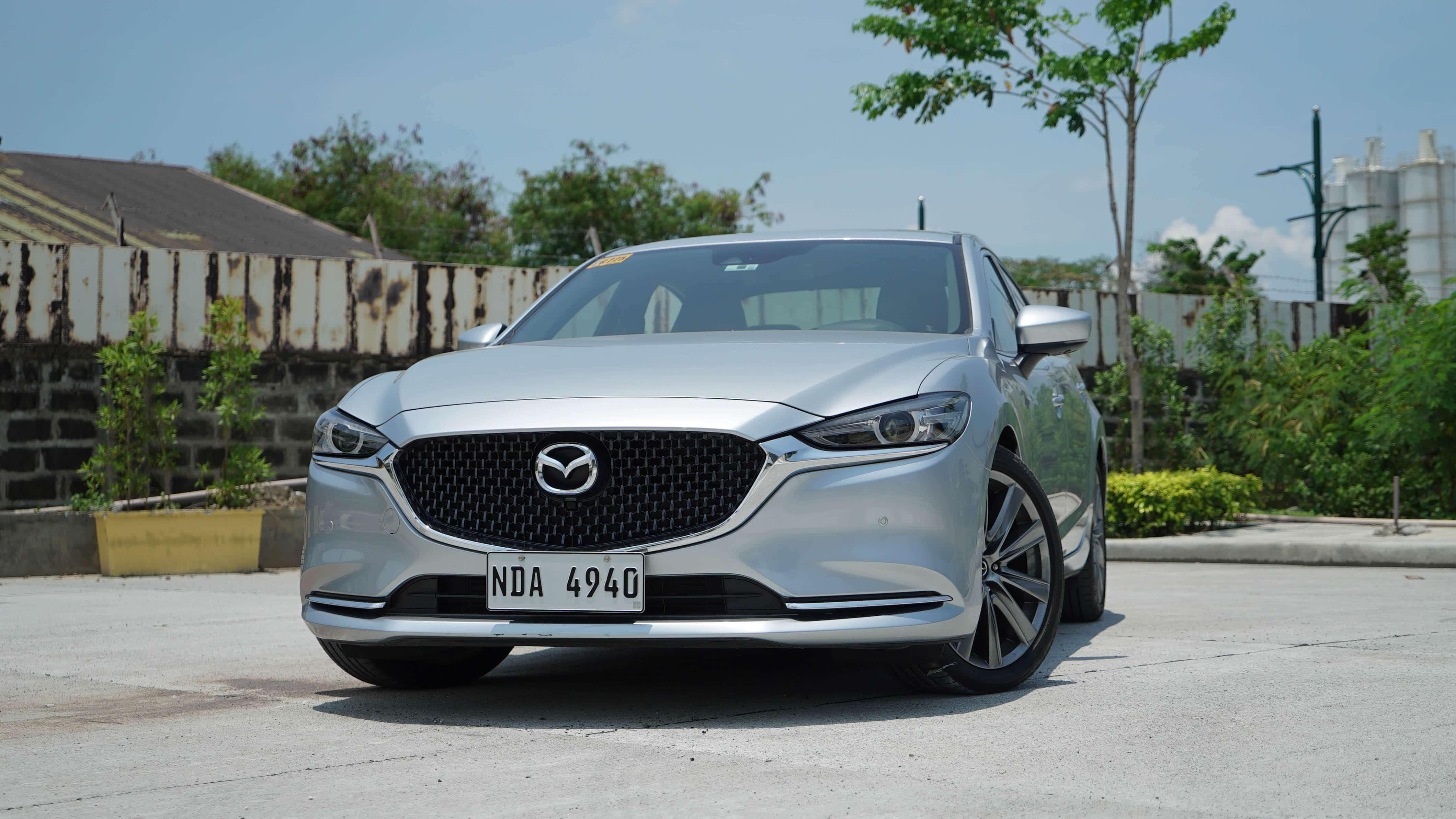 2019 Mazda 6 Not Your Ordinary Mid Size Sedan Gadgetmatch