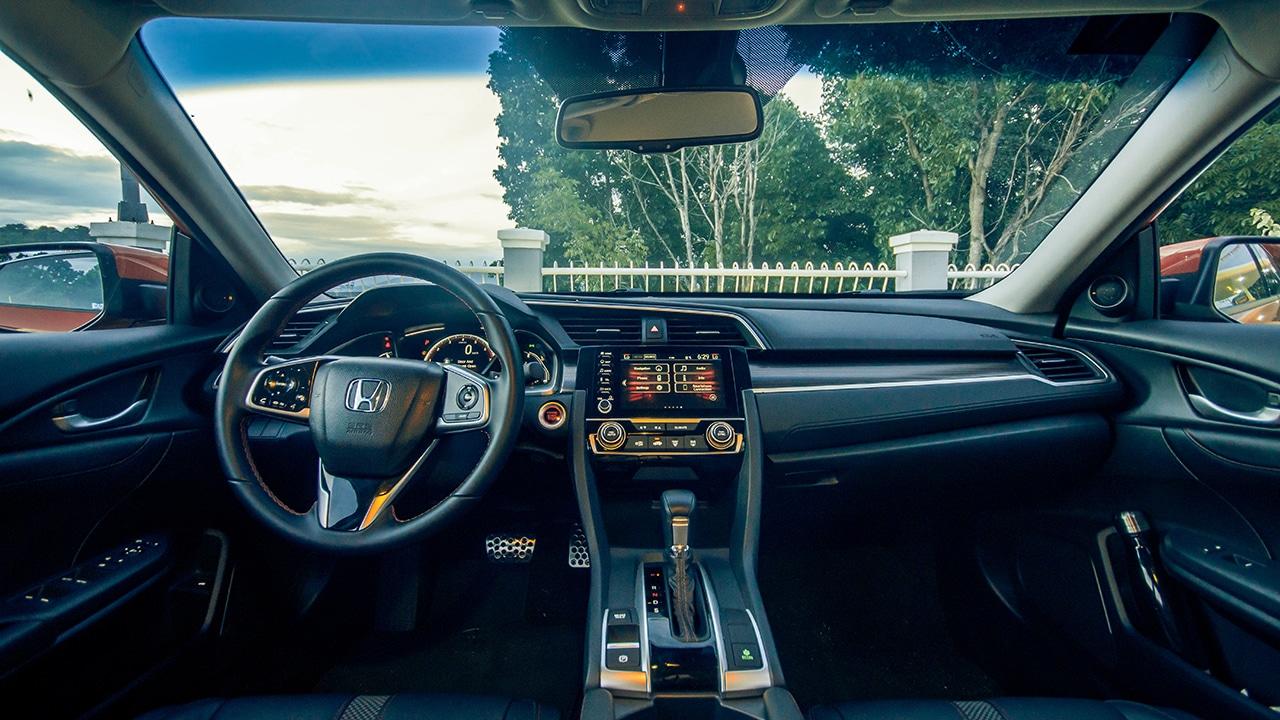 Kelebihan Kekurangan Harga Civic Turbo 2019 Murah Berkualitas
