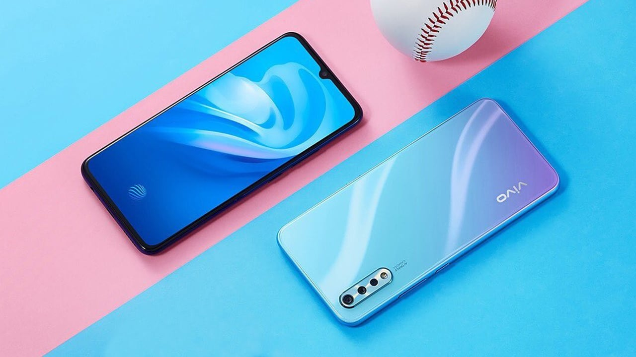 Vivo S1 Launches With Triple Rear Cameras Gadgetmatch