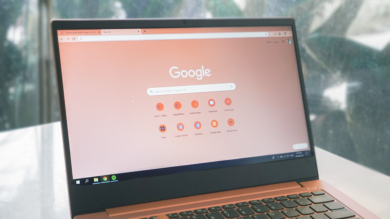 Lenovo IdeaPad S340 review: When both size and performance matter - GadgetMatch