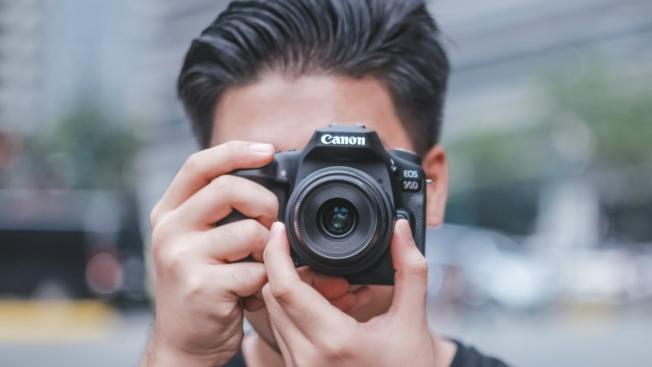 Canon Finally Brings The Eos 90d And M6 Mark Ii To The Philippines Gadgetmatch