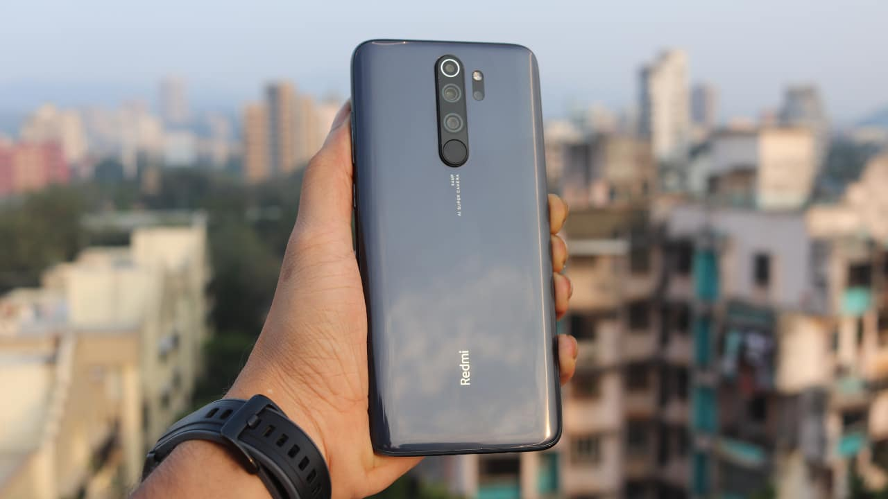 Redmi Note 8 Pro Review Covering All The Bases Gadgetmatch