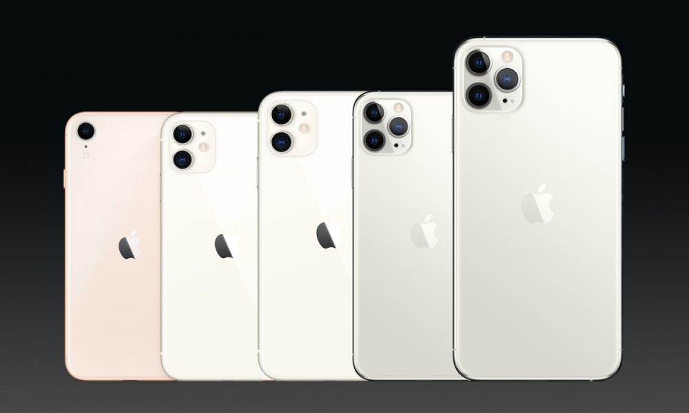 Apple iPhone rumor roundup: 5 models in 2020, no ports in ...