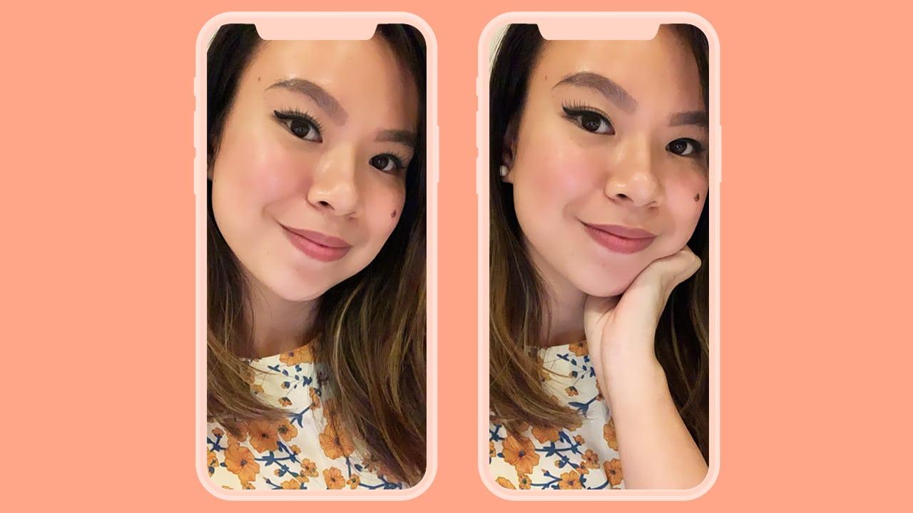 5 Best Makeup Filters On Instagram Stories Gadgetmatch