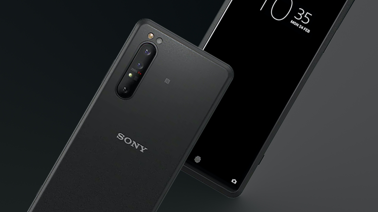 Do you have to pay attention?  Sony Xperia Pro
