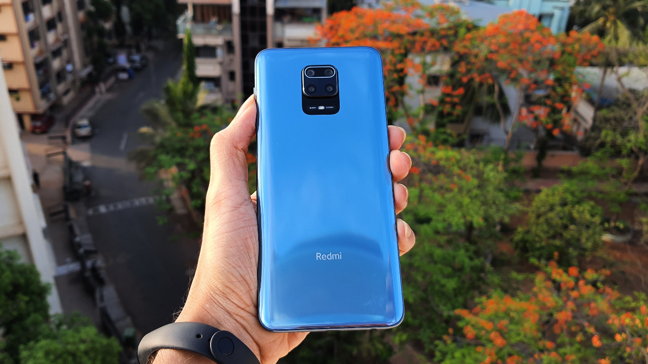 Redmi Note 9 Pro Max Review Perfect Like You D Expect It To Be Gadgetmatch
