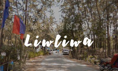 Moments: Liwliwa, Zambales
