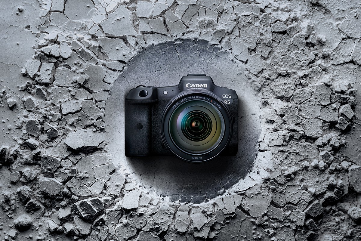 Canon Eos R5 And R6 Price In The Philippines Gadgetmatch