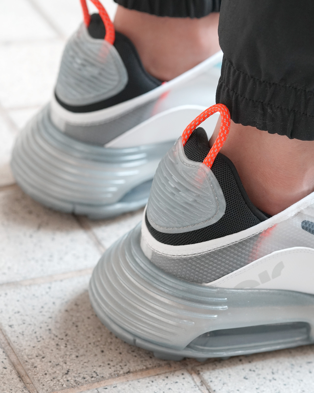 Nike Air Max 2090 review: Incredibly comfortable everyday sneakers