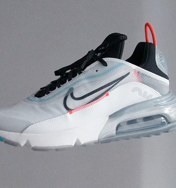 Nike Air Max 2090 review: Incredibly