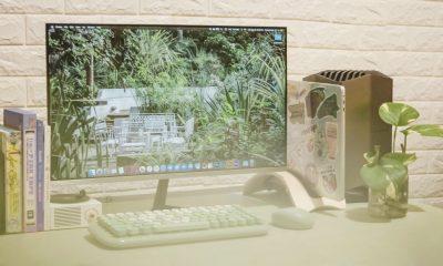 Armaggeddon Pixxel+ Pro PF24HD