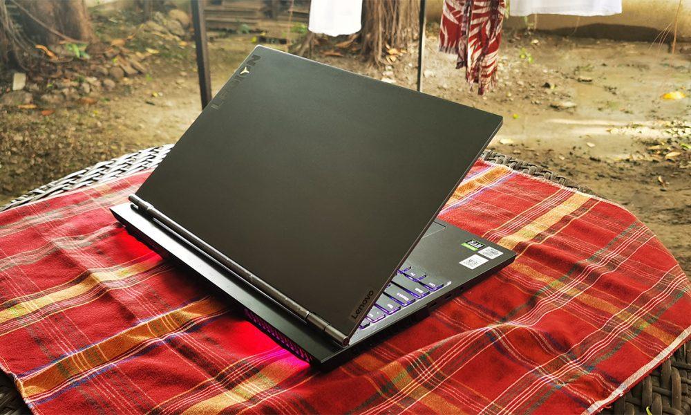 Lenovo Legion 7i review: Flagship with trade-offs ...