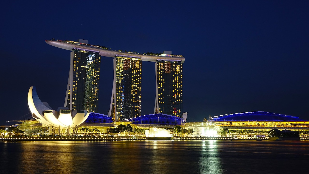 Tencent Singapore