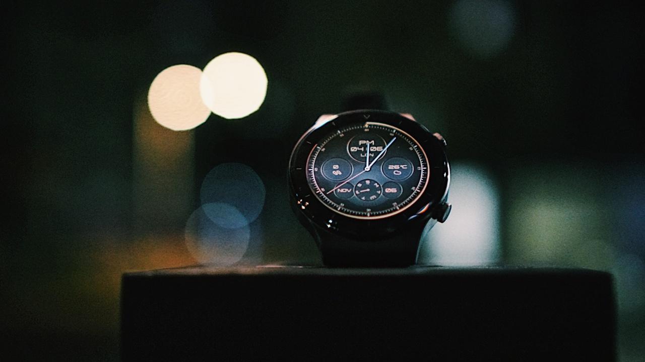 Watch GT 2 Pro