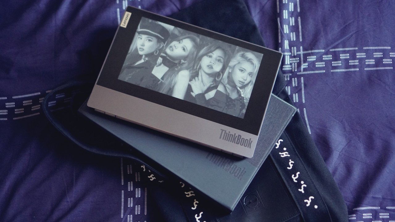 ThinkBook Plus