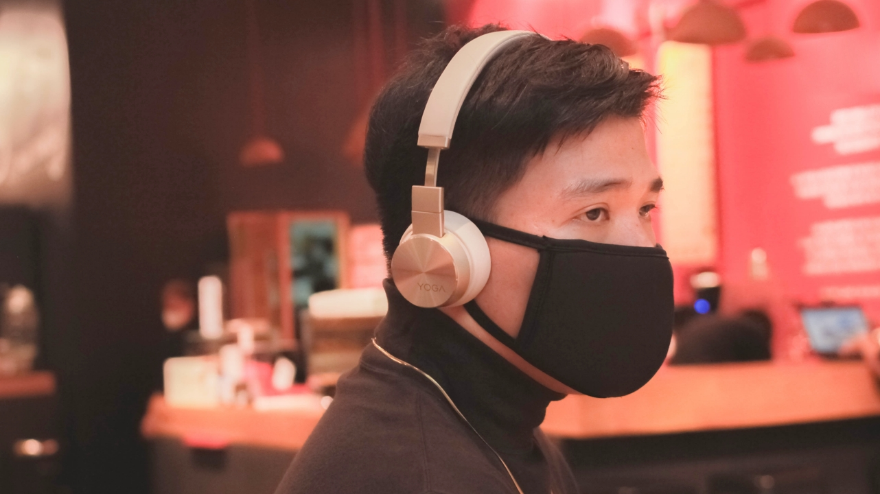 Yoga ANC Headphones