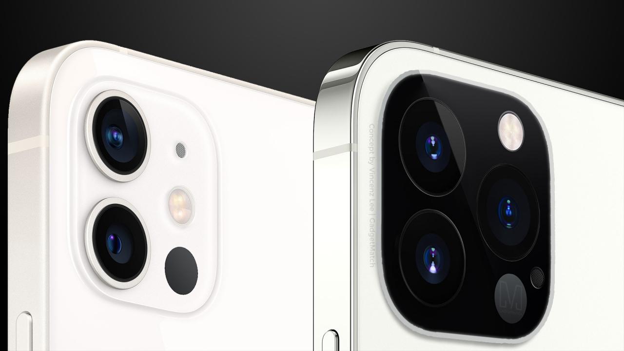 Tidak ada lensa periskop di iPhone hingga 2023, kata analis