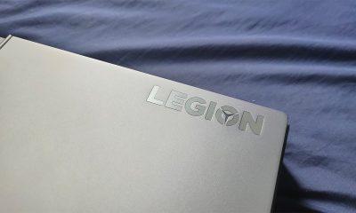 Legion Slim 7i