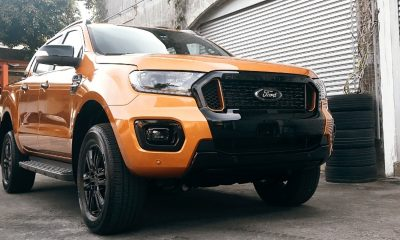 Wildtrak 4x2