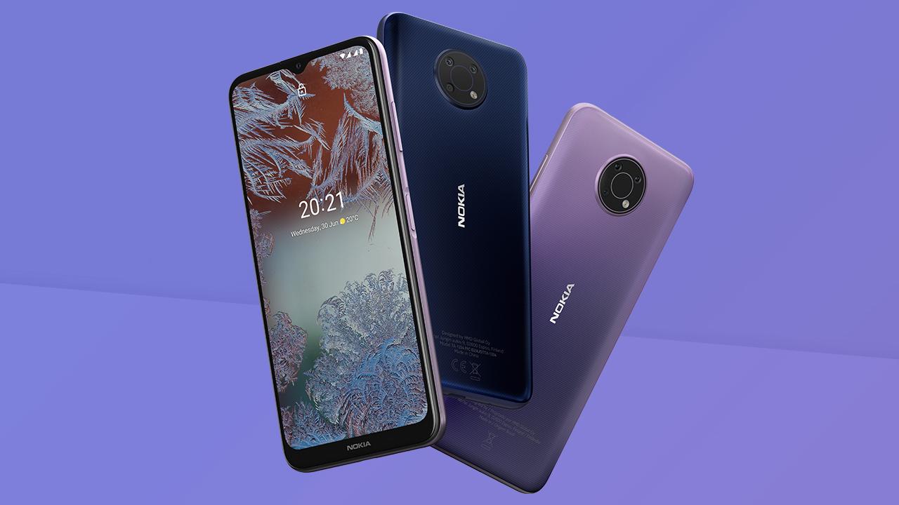 Nokia G-Series   Nokia G10