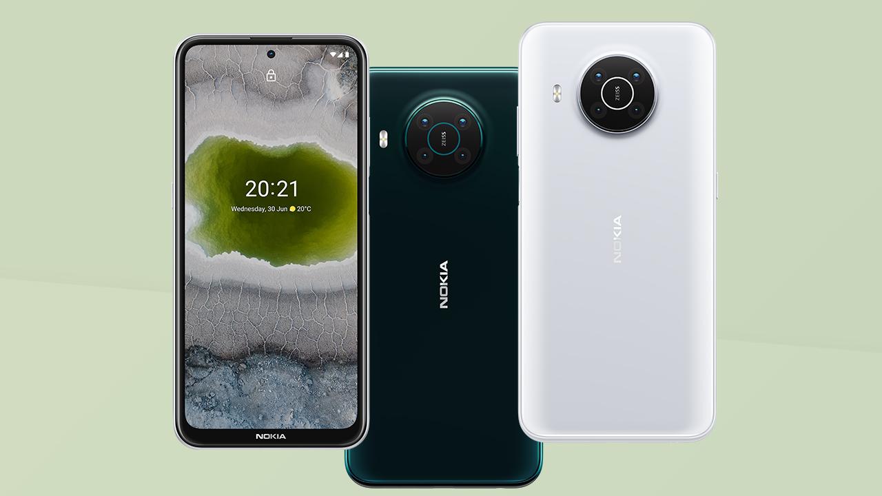 Nokia X-series   Nokia X10