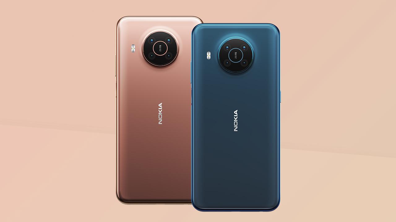 Nokia X-series   Nokia X20