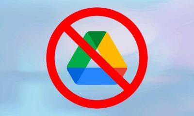 Google Drive down
