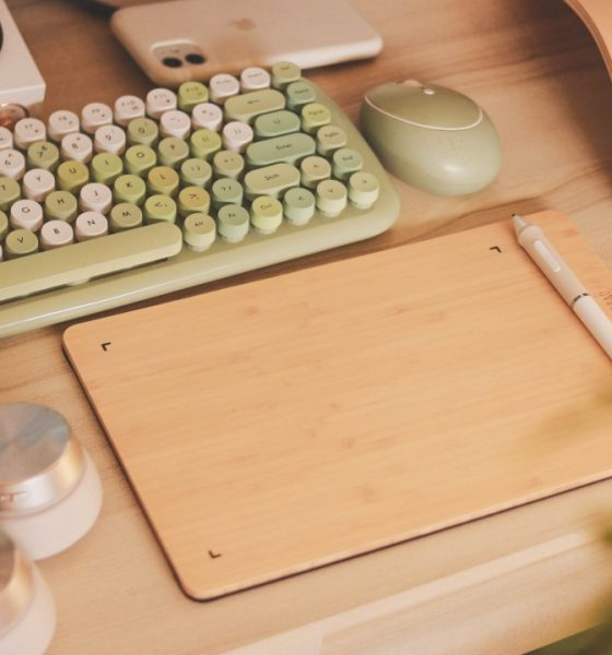 Viewsonic Woodpad 10
