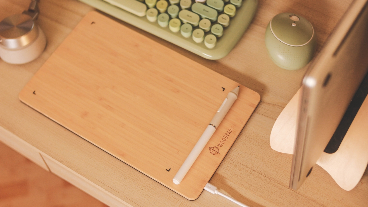 Viewsonic Woodpad 10