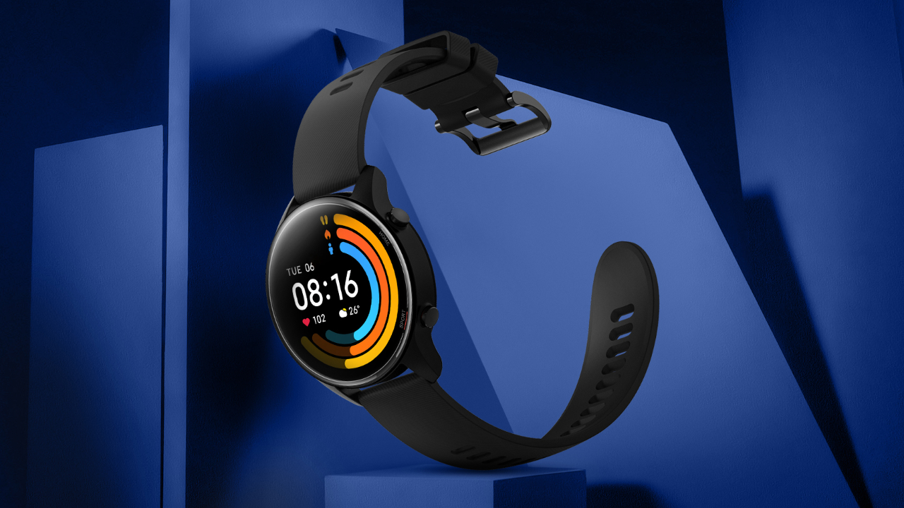 Mi Watch Revolve Active A