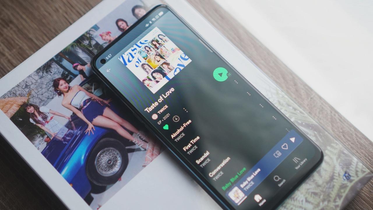 Spotify Premium Mini