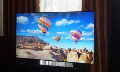 Samsung Crystal UHD TV 2021