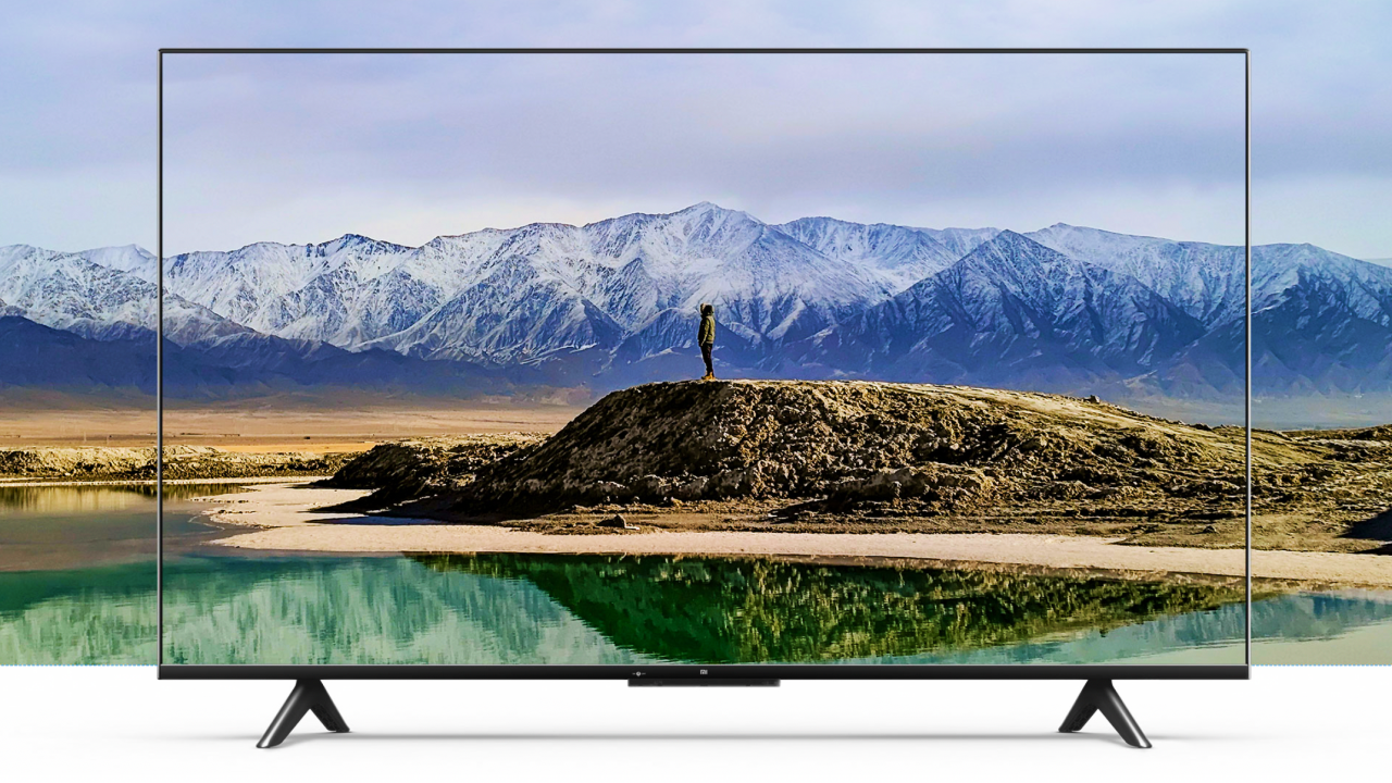 Mi TV P1