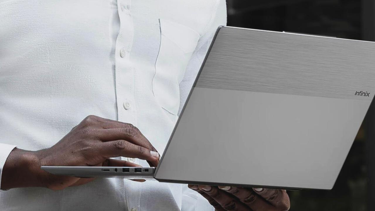INBook X1